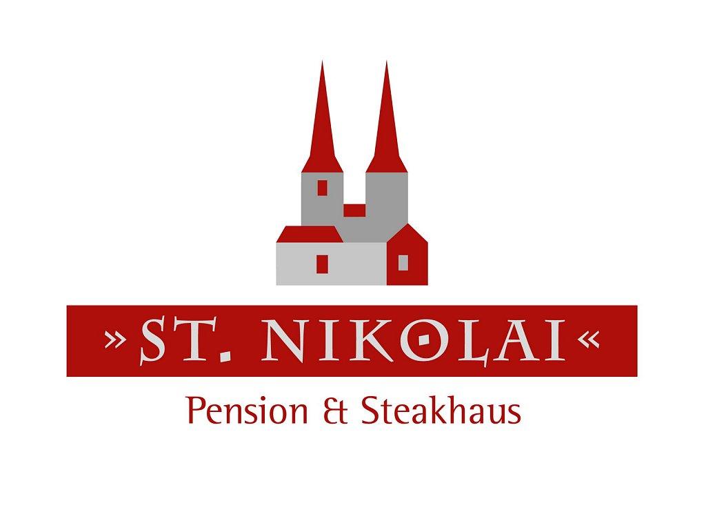 Pension & Steakhaus »St. Nikolai«